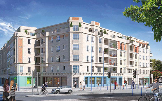Loi Pinel en Ile-de-France : Clamart