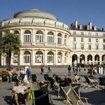 Investir en Loi Pinel 2017 à Rennes