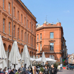 Investir en Loi Pinel 2017 à Toulouse